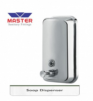 Master Soap Dispenser