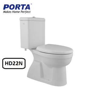 Porta Two Piece Cito Model:(HD22N)
