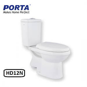 Porta Two Piece Cito Model:(HD12N)