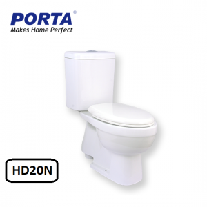 Porta Two Piece Cito Model:(HD20N)