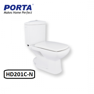 Porta Two Piece Cito Model:(HD201C-N)