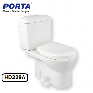 Porta Two Piece Cito Model:(HD229A)