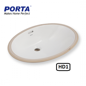 Porta Under Counter Washbasin Model:(HD1)