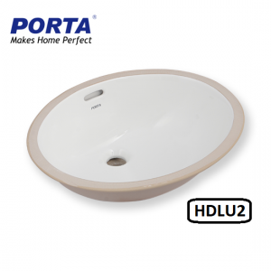 Porta Under Counter Washbasin Model:(HDLU2)