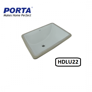 Porta Under Counter Washbasin Model:(HDLU22)