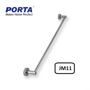 Porta Towel Rod 800mm Model:(JM11)