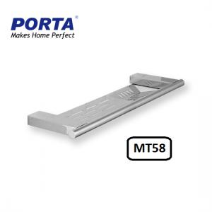 Porta Soap Dish Stand Model:(MT58)
