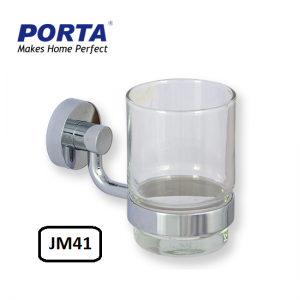 Porta Glass Holder Model:(JM41)