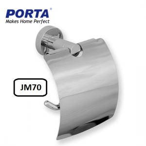 Porta Paper Holder Model:(JM70)