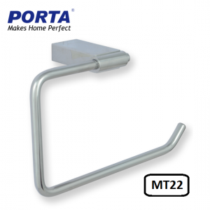 Porta Towel Ring Model:(MT22)