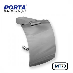 Porta Paper Holder Model:(MT70)