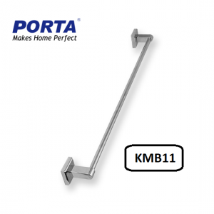 Porta Towel Rod Model:(KMB11)