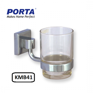 Porta Glass Holder Model:(KMB41)