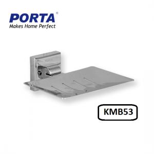 Porta Soap Dish Model:(KMB53)