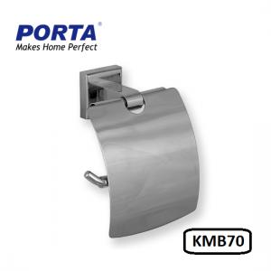 Porta Paper Holder Model:(KMB70)