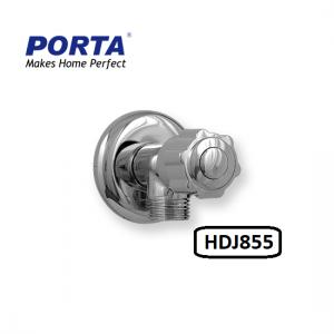 Porta Tee Stop Cock (UNIVERSAL) Model:(HDJ855)