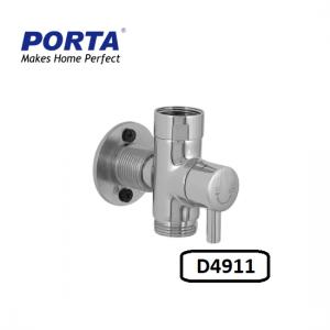 Porta Bath Mixer Diverter For Hand Shower (OCEAN) Model:(D4911)