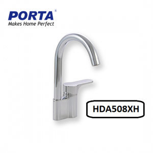 Porta Single Lever Sink Mixer (ART) Model:(HDA0508XH)