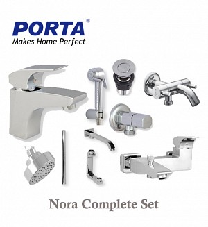 Porta Nora Complete Set (Option:1)