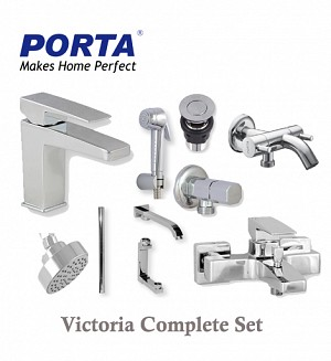 Porta Victoria Complete Set (Option:1)