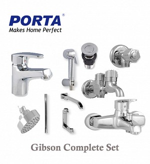 Porta Gibson Complete Set (Option:2)