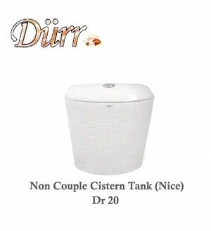 Durr Non Couple Tank (Nice) Model:(Dr 20)