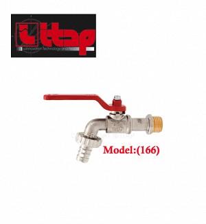 Itap Gar Ball Hose Bibcock Model:(166)