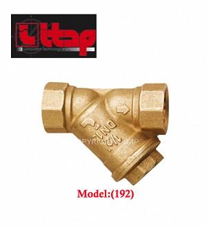 Itap Y-Strainer PN-20 Model:(192)