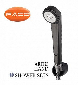 Faco Artic (Hand Shower Complete Set)