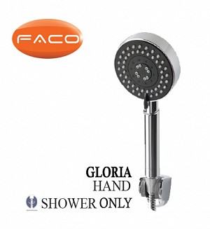 Faco Gloria (Only Hand Shower)