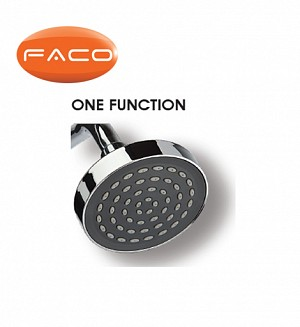 Faco Shower Head (One Fuction)