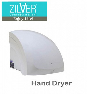 Zilver Hand Dryer (New)