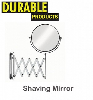 Shaving / Magnifying Mirror