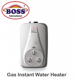 Boss Gas Instant water heater
