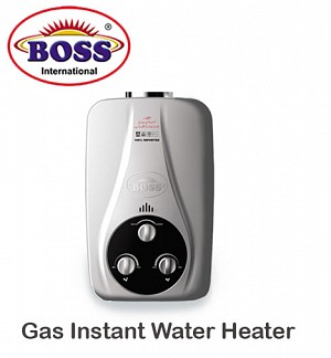 Boss LPG Instant Water Heater