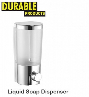 Durable Liquid Soap Dispenser