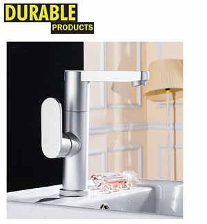 Durable Sink Mixer Aluminum