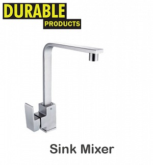 SUS 304 Stainless Steel Sink Mixer
