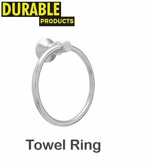 Towel Ring Aluminum