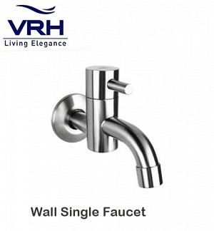 Vrh Wall Single Faucet (HFVSB-7120G1)