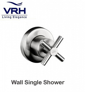 Vrh Concealed Single Shower (HFVSB-3130D1)
