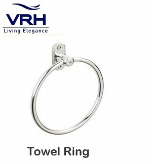 Vrh Toilet Towel Ring (FBVHK-A103AS)