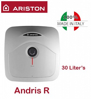 Ariston Andris R 30 Liters Electric Water Heater / Geyser
