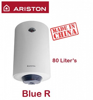 Ariston Blue R 80 Liters Electric Water Geyser / Heater