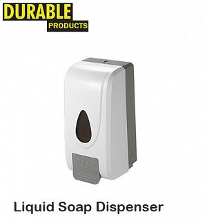 Liquid Soap Dispenser Machine