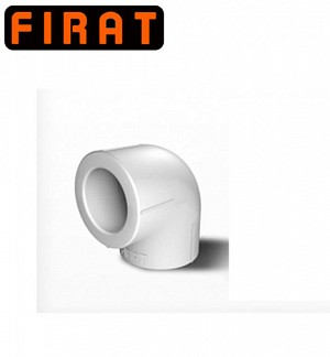Firat PPR-C Elbow 90°