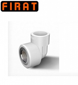 Firat PPR-C Female Thread Elbow