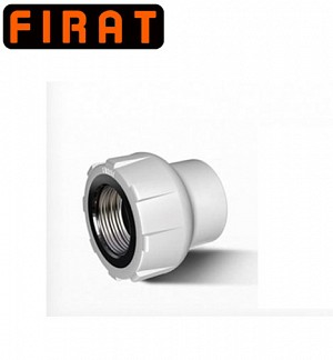 Firat PPR-C Female Thread Socket