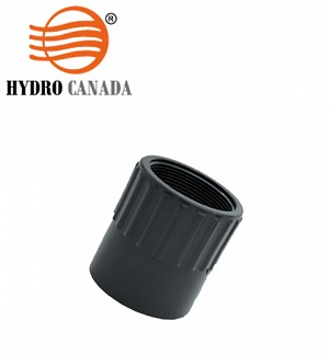 Hydro Canada Upvc Female Socket SCH-80